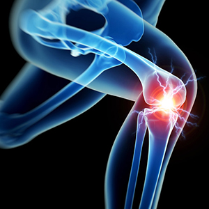 Joint replacement treatment